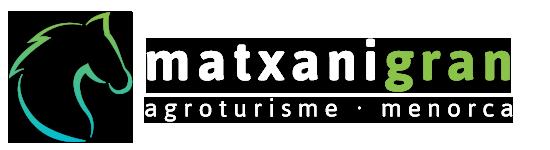 Matxani Gran Agroturismo Logo